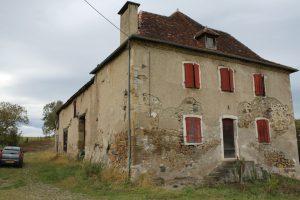 Ermitage St Agobard