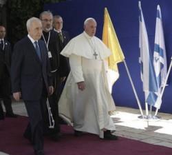 9. Francois ONU des religions